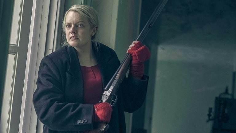 The Handmaid's Tale: Πρώτο trailer για την 4η σεζόν