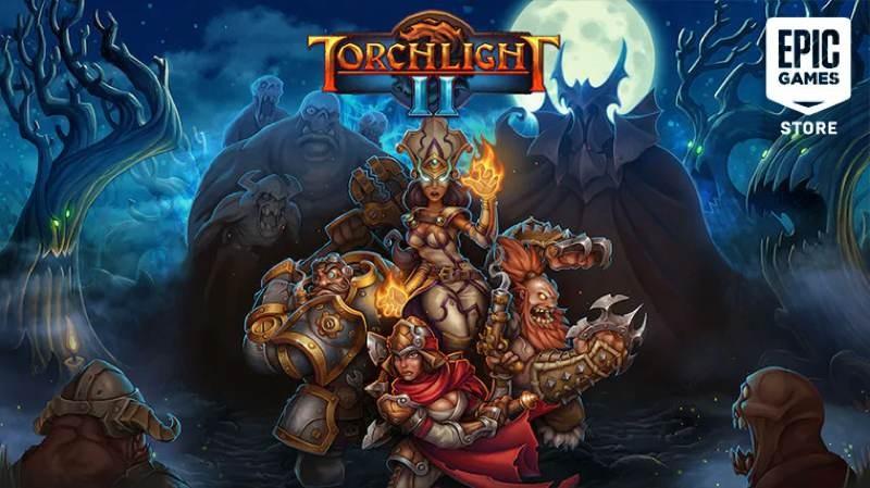 Torchlight II: Διαθέσιμο δωρεάν στο Epic Games Store