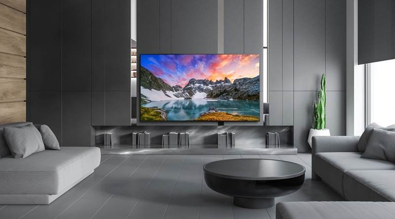 LG NANO866NA: Η νέα σειρά τηλεοράσεων NanoCell σε τρία μεγέθη