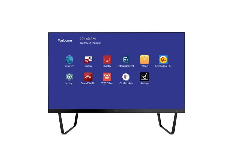 Nέες LED οθόνες All-in-One Direct View από τη ViewSonic