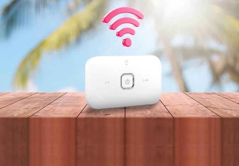 Vodafone Giga WiFi on the spot: Internet παντού, χωρίς μηνιαίο πάγιο και δεσμεύσεις
