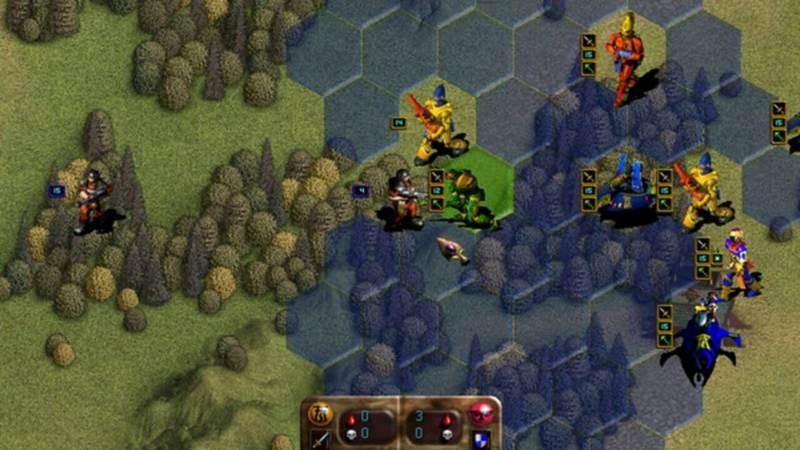 Warhammer 40000: Rites of War, διαθέσιμο δωρεάν στο GOG