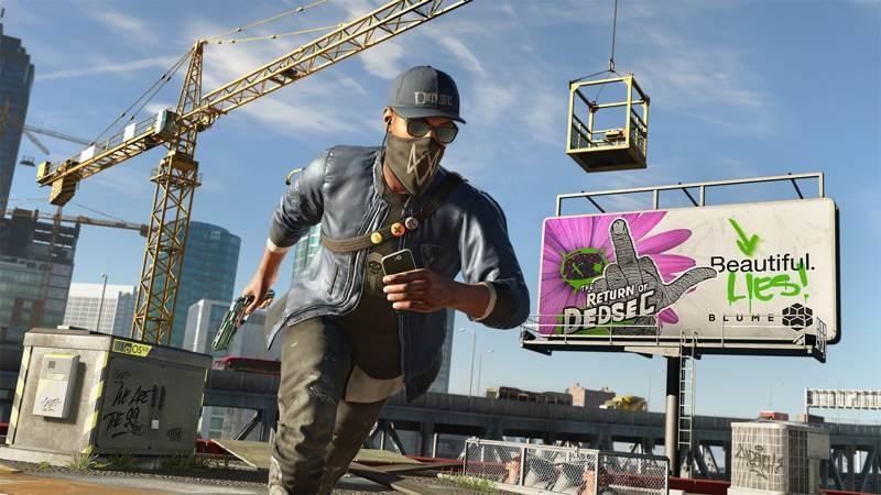 Watch Dogs 2: Δες πως θα αποκτήσεις εντελώς δωρεάν το παιχνίδι