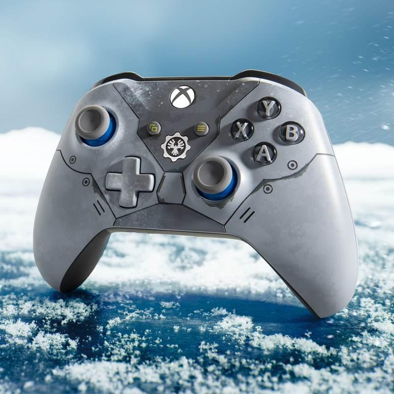 Microsoft: Το Xbox Series X είναι συμβατό με όλα τα τηλεχειριστήρια του Xbox One