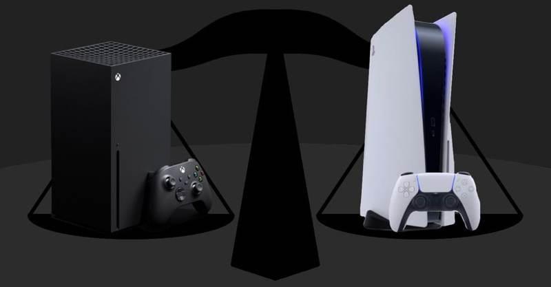 Το Xbox Series X καλύτερο του PS5 λέει η Valve, αλλά το 85% περιμένει την κονσόλα της Sony
