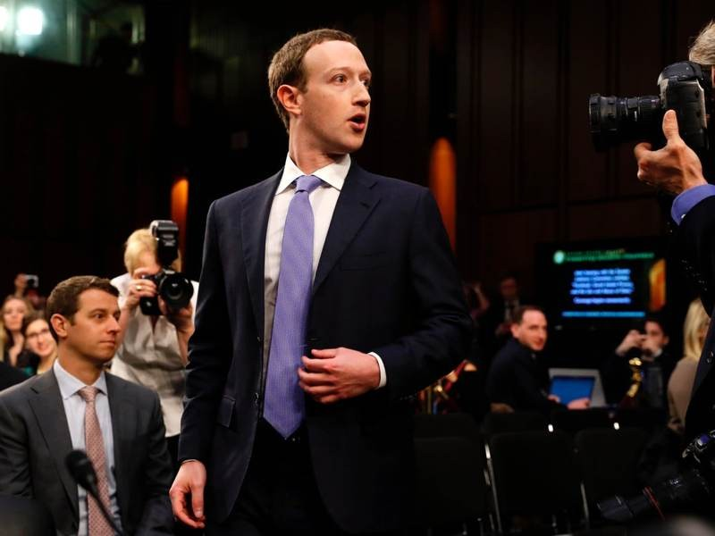 Facebook: Κινδυνεύει με πρόστιμο έως $500 δισ. λόγω Instagram