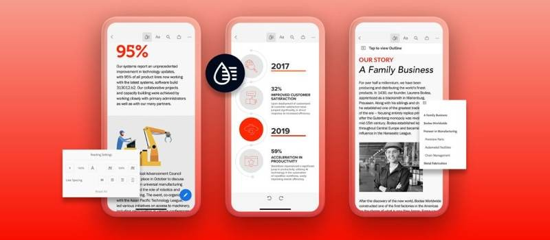 Liquid Mode: Αυτό είναι το μέλλον για τα αρχεία PDF 1