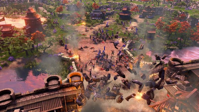 Age of Empires III: Definitive Edition, έρχεται στις 15 Οκτωβρίου 2020!