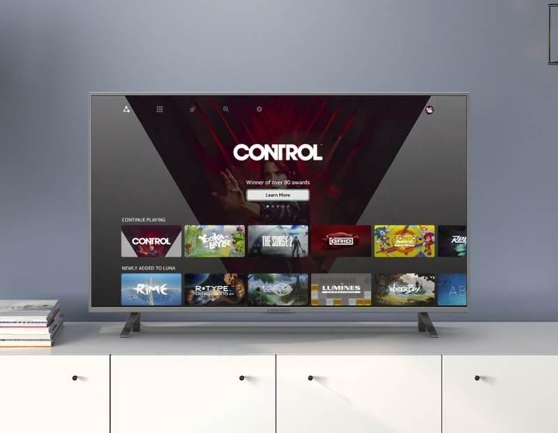 Amazon Luna: Η game streaming υπηρεσία με ξεχωριστά κανάλια για κάθε εταιρεία