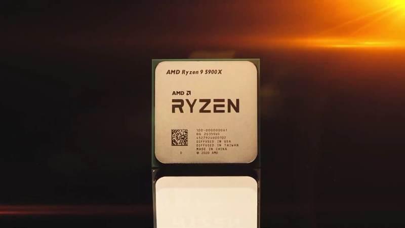 AMD Ryzen 5000: Αυτή είναι η νέα γενιά desktop επεξεργαστών Zen3
