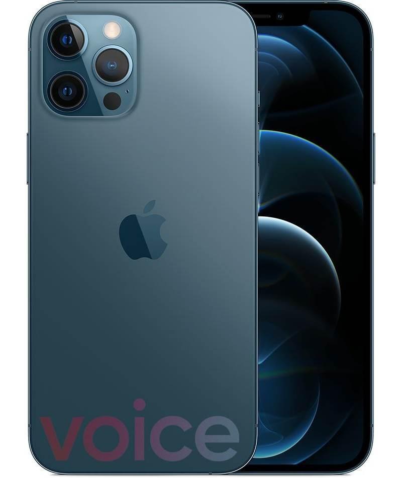 iPhone 12: Επίσημα renders και live streaming της παρουσίασης 1