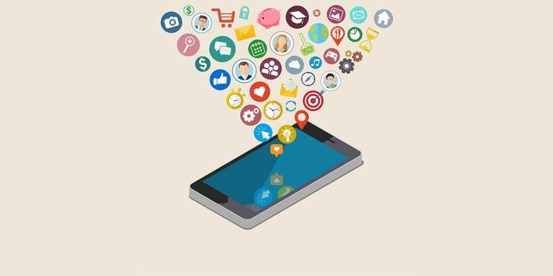 Ρεκόρ: Οι καταναλωτές ξόδεψαν $28 δισ. για mobile εφαρμογές μέσα στο τελευταίο τρίμηνο 1