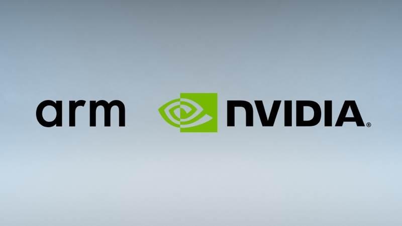 Επίσημο: Η Nvidia εξαγόρασε την ARM έναντι $40 δισ.!
