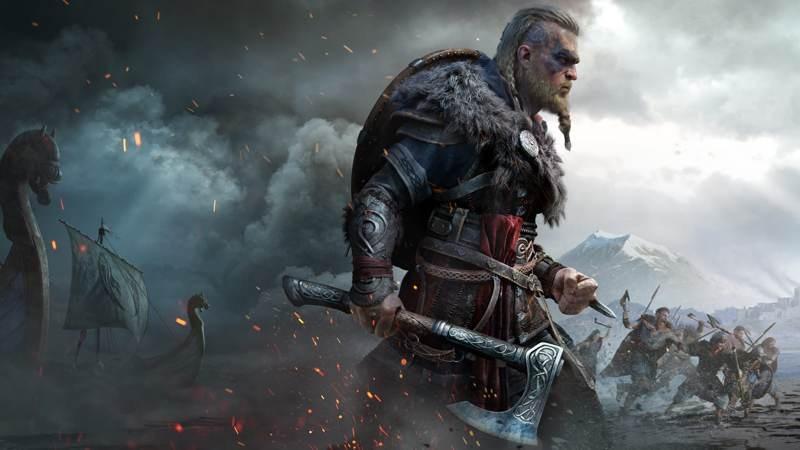 Assassin's Creed Valhalla: Το νέο trailer μας συστήνει επιτέλους τους...Assassins