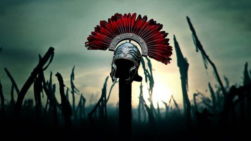 Barbarians: Η νέα σειρά εποχής για τις μάχες Γερμανών και Ρωμαίων έρχεται στο Netflix 1