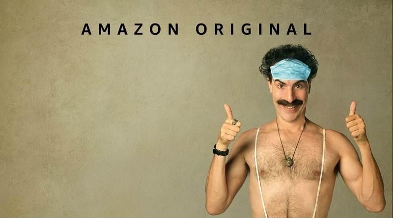 Borat: Πρεμιέρα στο Amazon Prime Video για το sequel, δείτε το πρώτο trailer 1