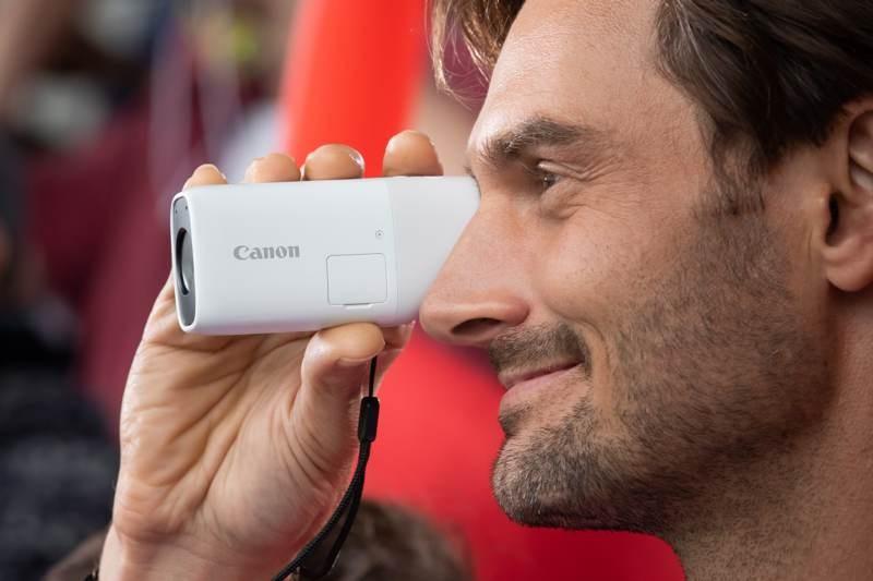Canon PowerShot ZOOM: Η νέα super-zoom κάμερα τσέπης 1