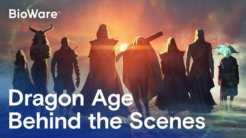 Dragon Age: Νέο trailer για το επόμενο επεισόδιο από τη Gamescom 2020