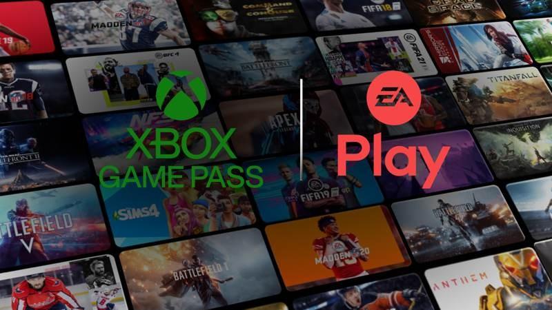 Το EA Play ενσωματώνεται στο Game Pass της Microsoft χωρίς έξτρα κόστος