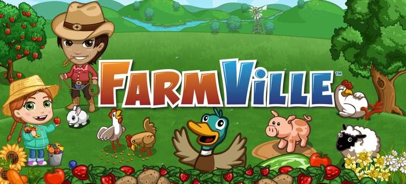 FarmVille: Τέλος εποχής για ένα από τα δημοφιλέστερα games του Facebook