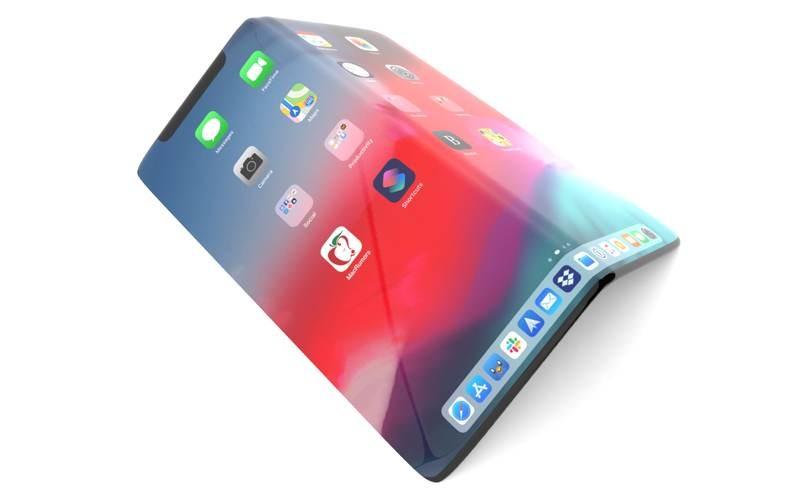 Αναδιπλούμενο iPhone; Η Apple έδωσε μεγάλη παραγγελία για οθόνες στη Samsung