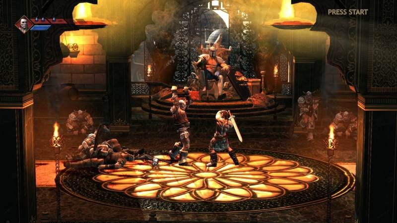 SEGA: Μοιράζει δωρεάν 5 παιχνίδια, ανάμεσα τους η ακυρωμένη αναβίωση του Golden Axe!