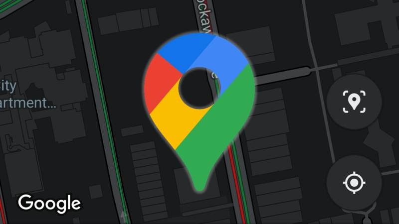 Google Maps: Ξεκίνησε το λανσάρισμα του dark mode [Screenshots]