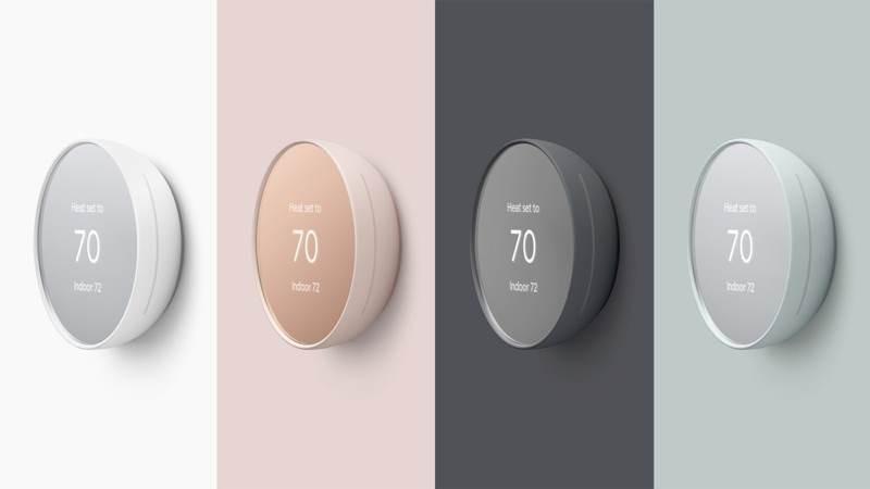 Nest Thermostat: Ο νέος έξυπνος θερμοστάτης της Google με προσιτή τιμή 1
