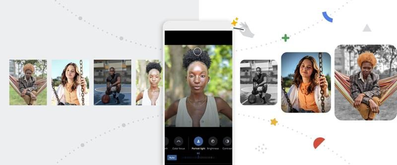 Google Photos: Νέα εργαλεία επεξεργασίας των φωτογραφιών