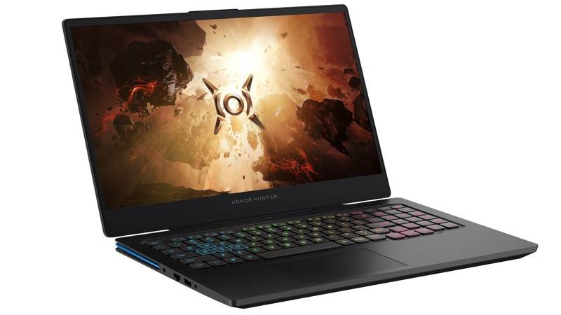 Honor Hunter V700: Αυτό είναι το πρώτο gaming laptop της εταιρείας 1