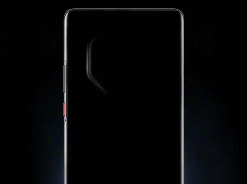 Huawei Mate 40: Επίσημο render από την εταιρεία αποκαλύπτει ιδιαίτερο camera module 1