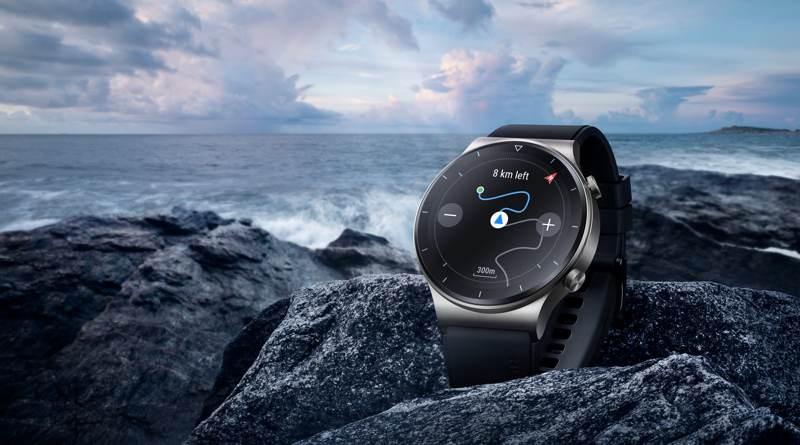 Huawei Watch GT 2 Pro: Η πολυτέλεια συναντά το fitness χωρίς εκπτώσεις στην αυτονομία 1