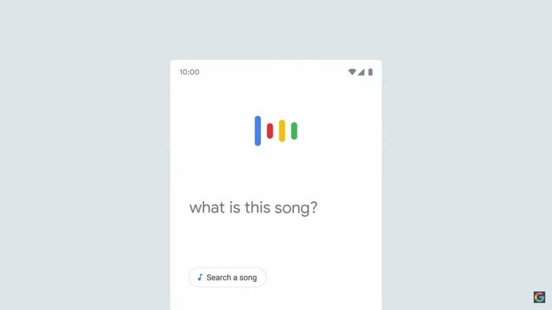 Hum to Search: Μουρμουρίζεις το τραγούδι και το Google Search το βρίσκει 1