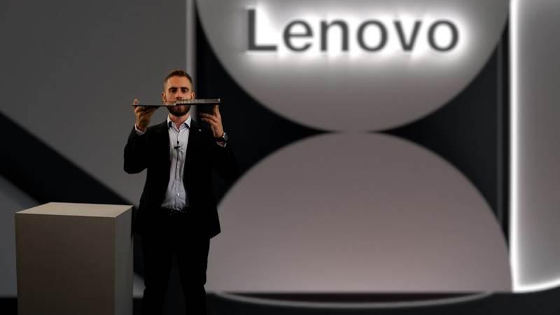 Lenovo Imagine: Ένα μοναδικό online event για τις καινοτόμες σειρές business προϊόντων