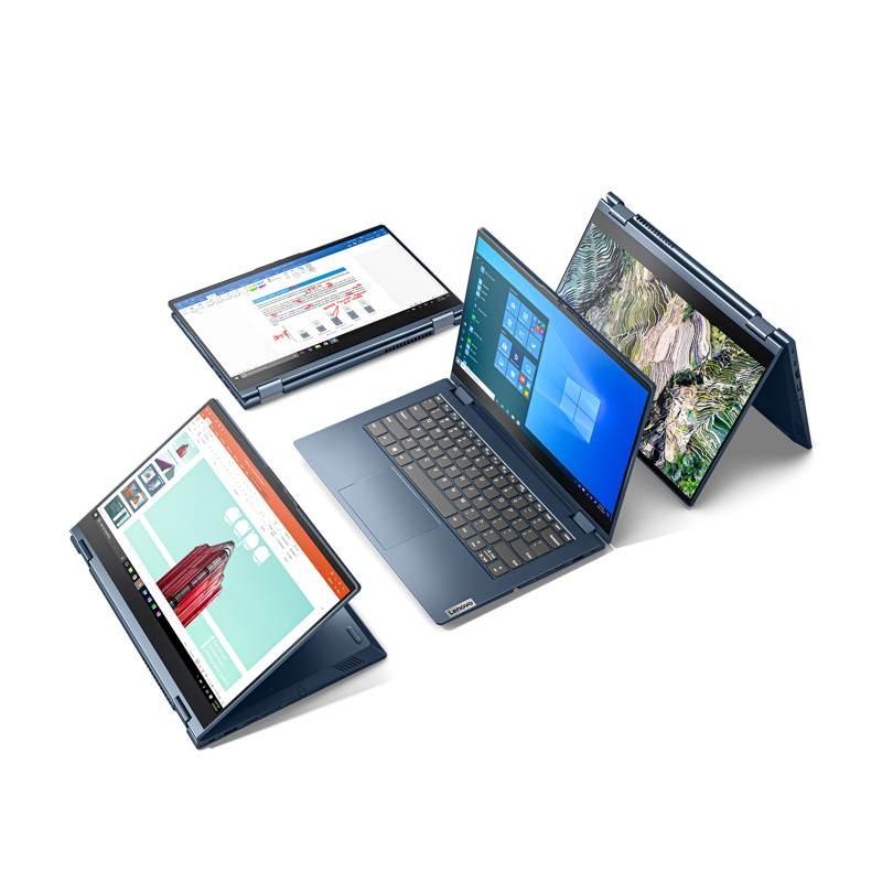 Νέα Lenovo ThinkBook για τους σύγχρονους επαγγελματίες