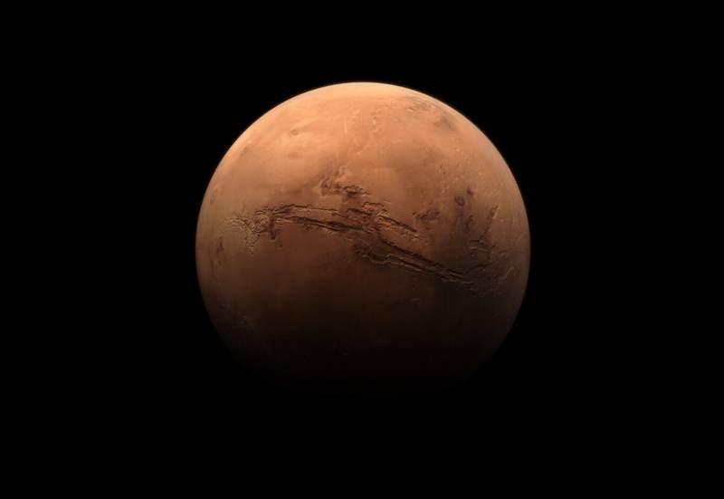 Ενδείξεις για ακόμα τρεις υπόγειες λίμνες στον πλανήτη Άρη
