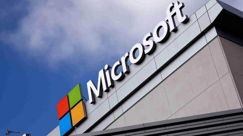 Επένδυση 1 δισ. ευρώ της Microsoft στην Ελλάδα
