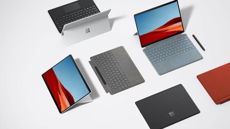 Microsoft Surface Pro X: Το δεύτερης γενιάς ARM based PC της εταιρείας