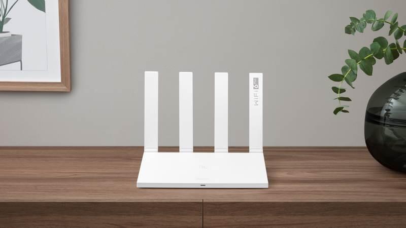 Αναβάθμισε το δίκτυο στο σπίτι ή στην δουλειά με τα νέα HUAWEI routers AX3 με WiFi 6 Plus!