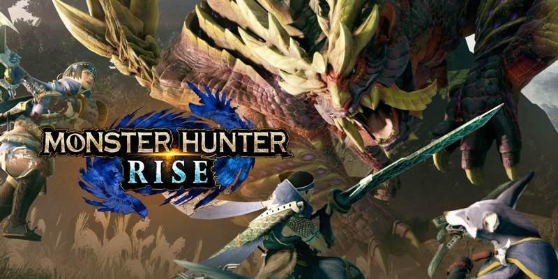 Monster Hunter Rise και Monster Hunter Stories 2 έρχονται στο Nintendo Switch