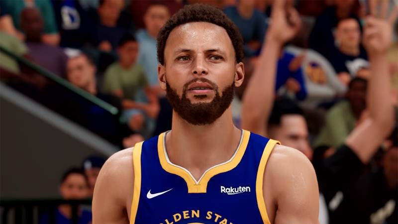 NBA 2K21: Το νέο trailer μας δείχνει τα εντυπωσιακά γραφικά σε PS5 και Xbox Series X 1