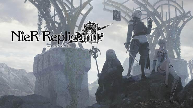 NieR Replicant: Έρχεται στις 23 Απριλίου 2021 σε PC, Xbox One και PS4