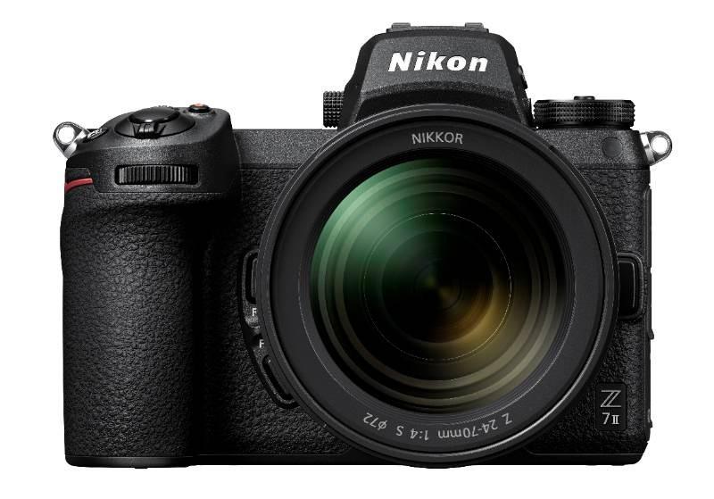 Nikon Z 7II και Nikon Z 6II: Οι νέες full-frame mirroless κάμερες της εταιρείας 1