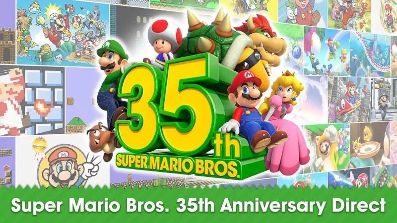 Super Mario 3D All-Stars: Έρχεται στο Nintendo Switch στις 18 Σεπτεμβρίου 2020
