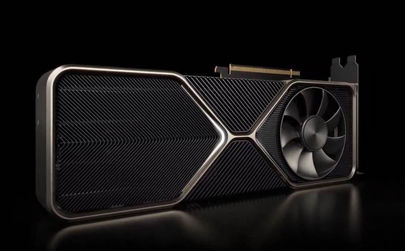 Nvidia GeForce RTX 3000: Η νέα σειρά καρτών γραφικών μας πηγαίνει στο μέλλον