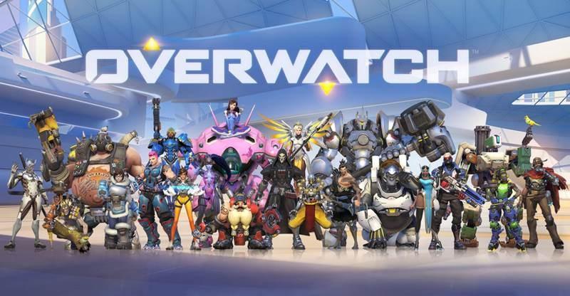 Overwatch: Διαθέσιμο δωρεάν για όλους από τη Blizzard