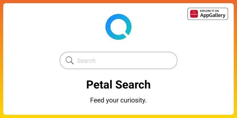 Το Petal Search είναι πλέον η μηχανή αναζήτησης της Huawei 1