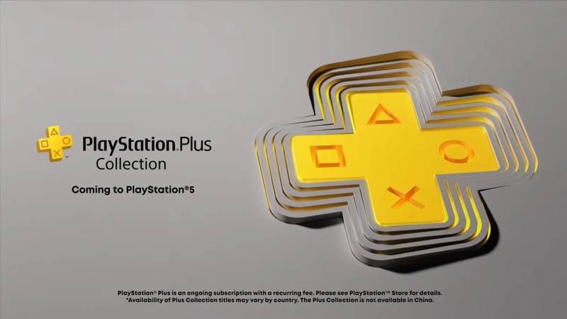 PlayStation Plus Collection: Εισαγωγή στο PlayStation 5 με κορυφαία games του PS4 1