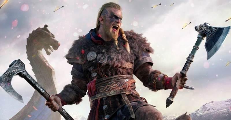 Assassin's Creed Valhalla: Το νέο trailer επιβεβαιώνει υλικό για τον Ragnar Lothbrok