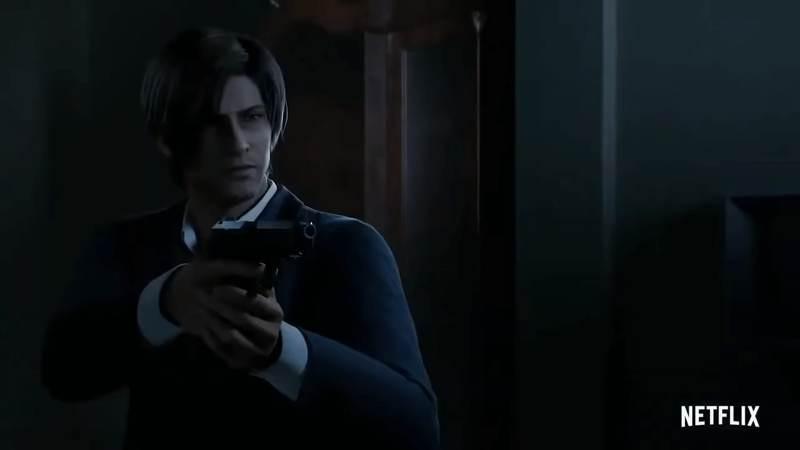 Resident Evil: Infinite Darkness, έρχεται η animated ταινία από τη Netflix!